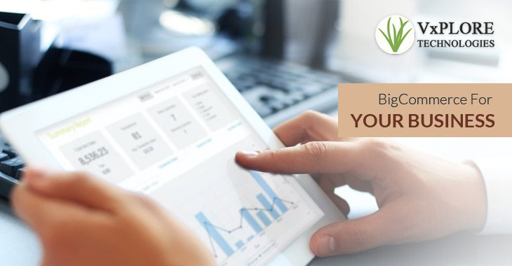 BigCommerce For Your Business
