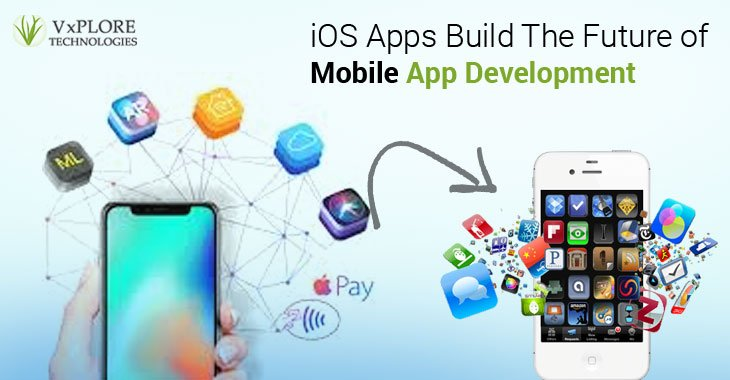 iOS Apps Build The Future of Mobile App Development