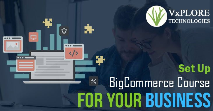 Set Up BigCommerce Course For Your Business