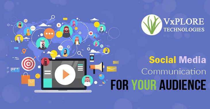 Social Media Communication for Your Audience