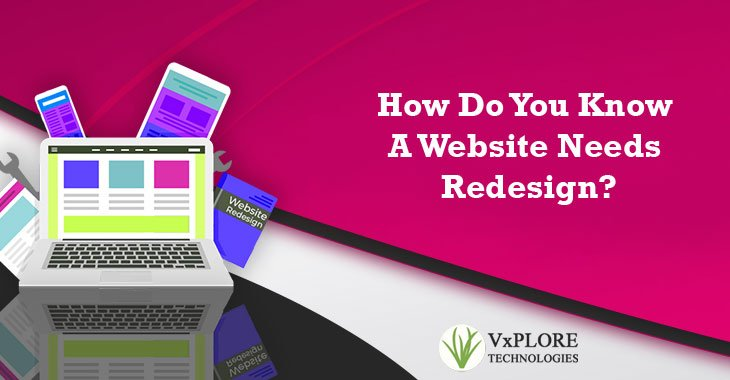 How Do You Know A Website Needs Redesign?
