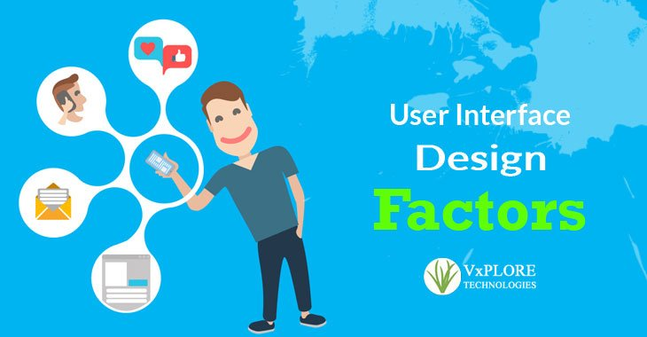 User Interface Design Factors
