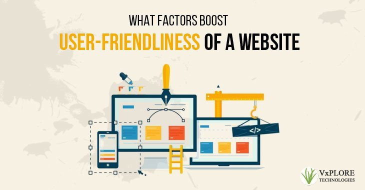 What Factors Boost User-Friendliness Of A Website