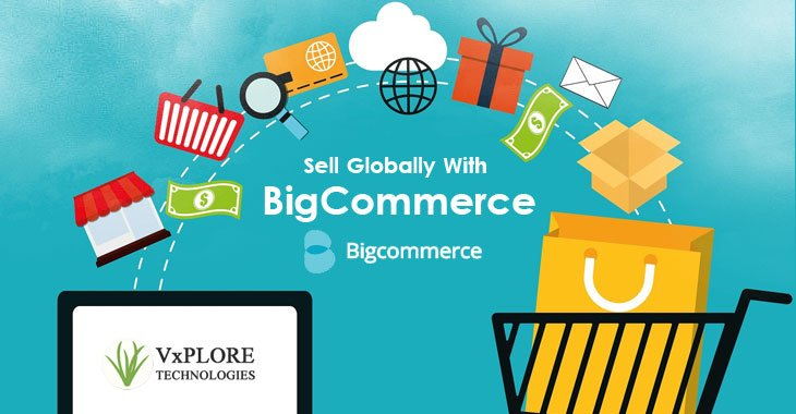 Sell Globally With BigCommerce