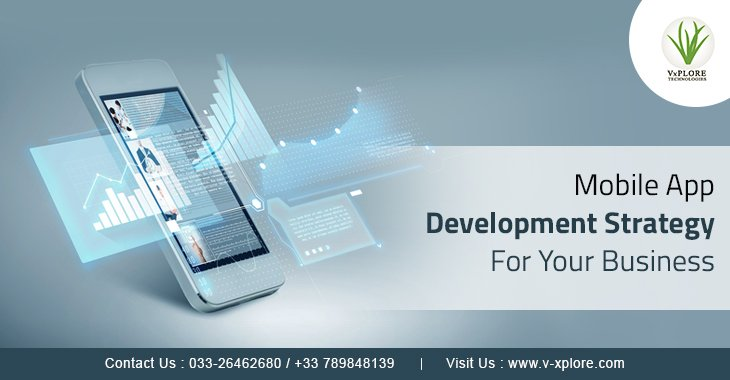 Mobile App Development Strategy For Your Business